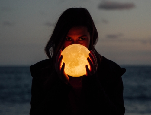 Full Moon Ritual to Release Your Ex From Your Energy (and Make Room for New Love)