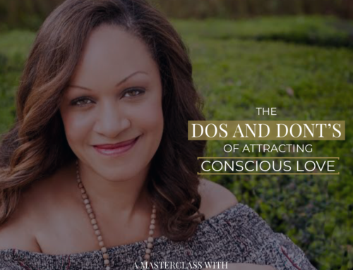 Do's and Don'ts of Conscious Dating | Soulwork Podcast with Adi Shakti
