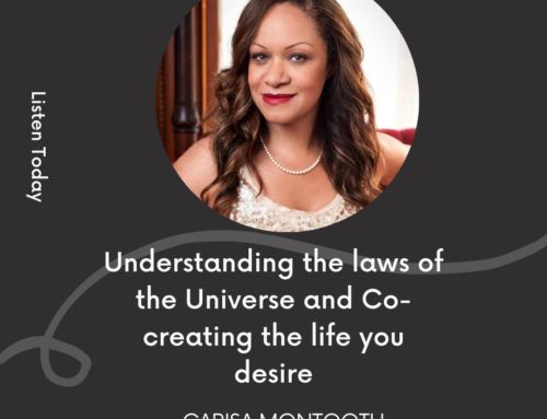 Using Universal Laws to Attract Love | Jordan's Journey Podcast